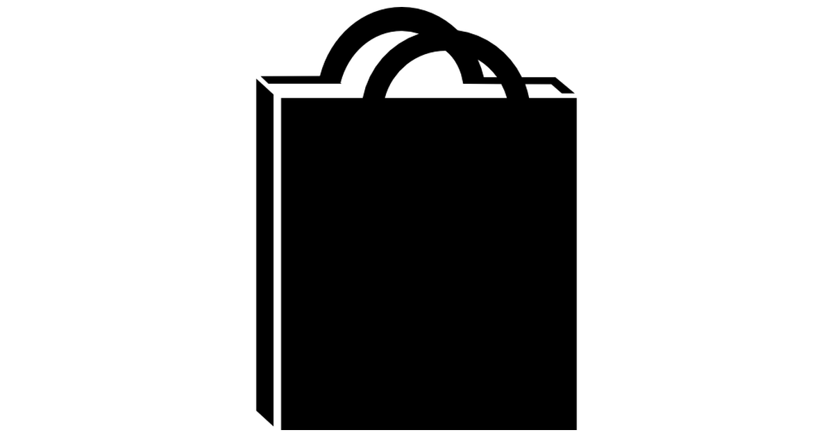 Black Shopping Bags Png Transparent Black Shopping Bags Png Images