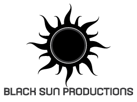 Black Sun PNG - 155166