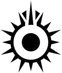 Black Sun PNG - 155157