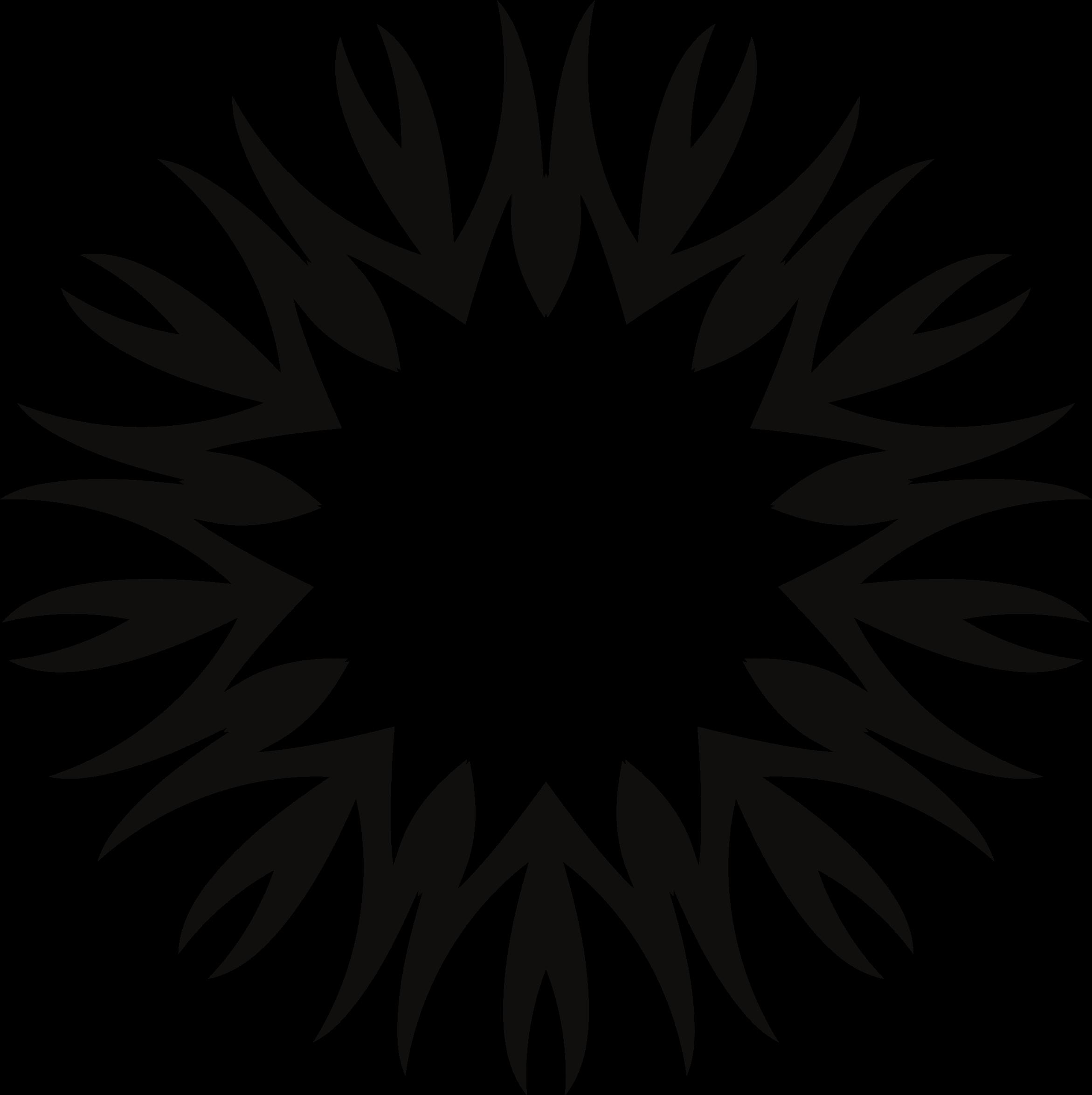 Black Sun PNG - 155160