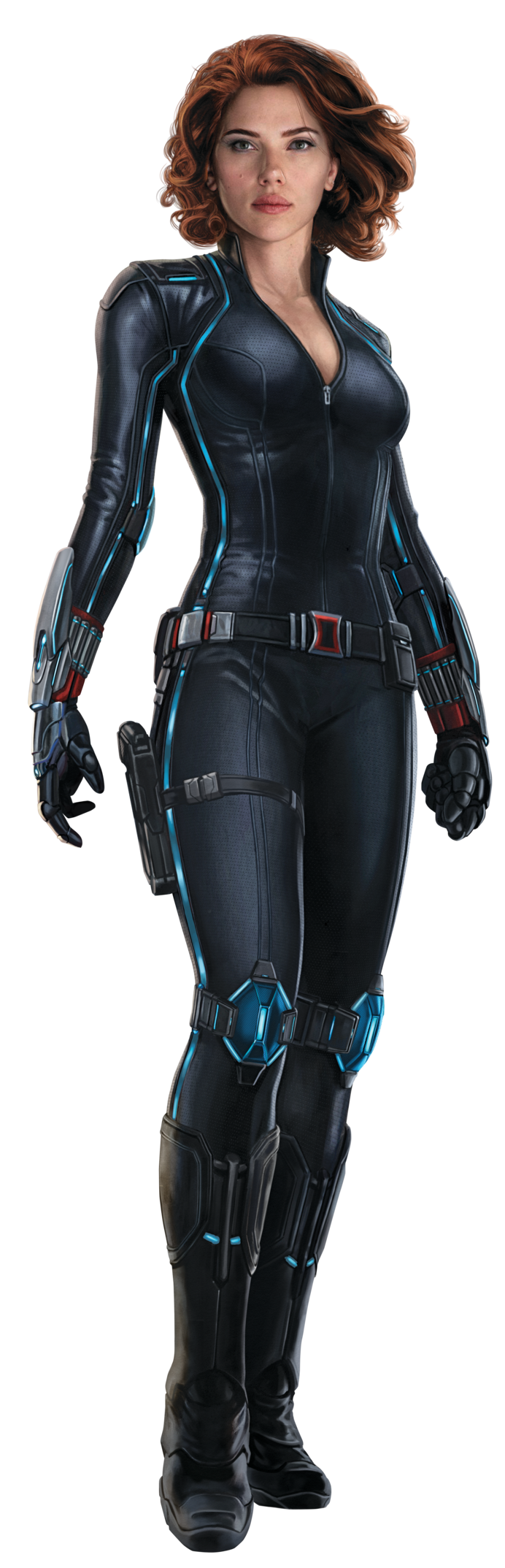 Black Widow PNG - 27824