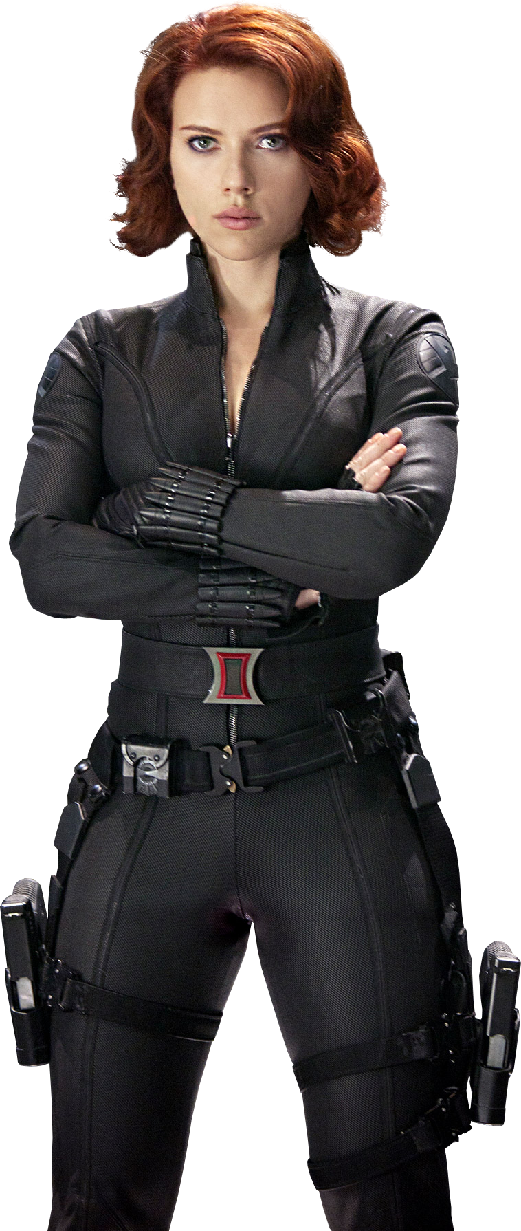 Black Widow PNG - 27821