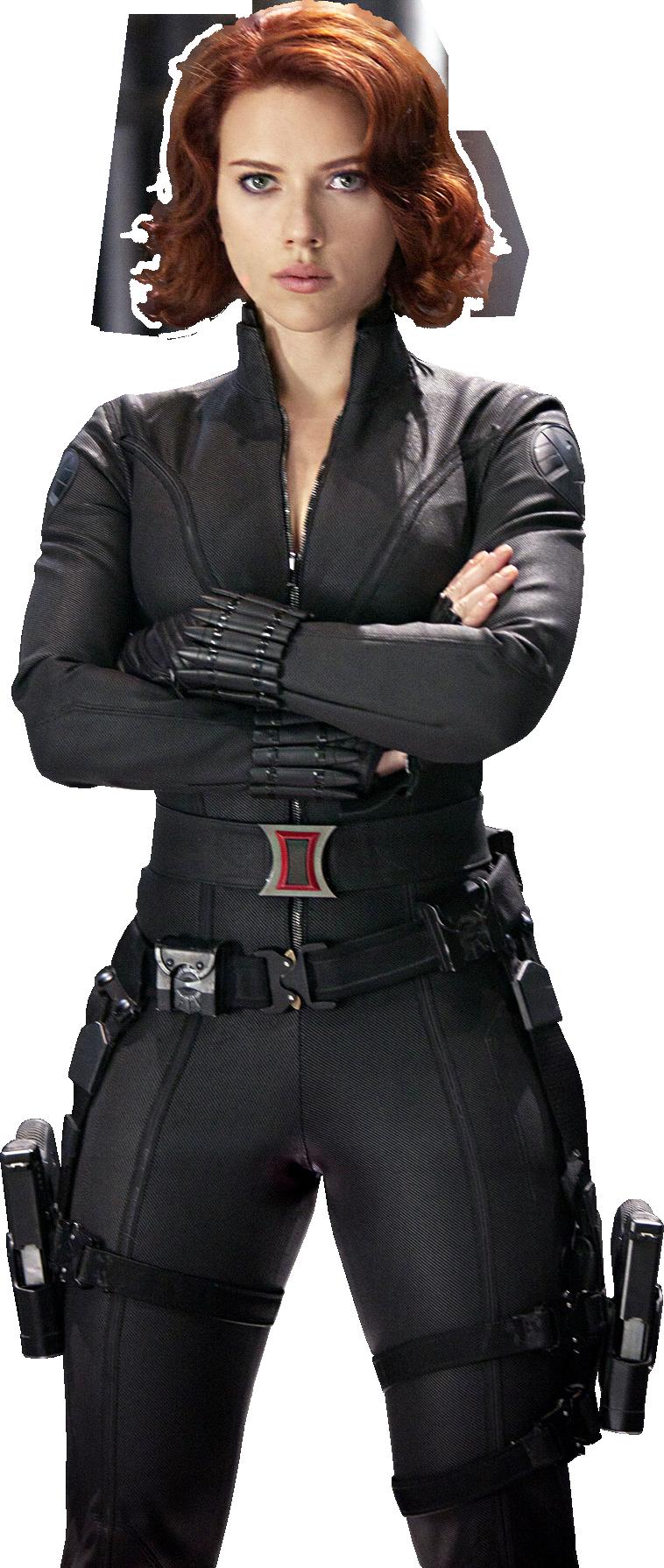 Black Widow PNG Image - Black Widow PNG