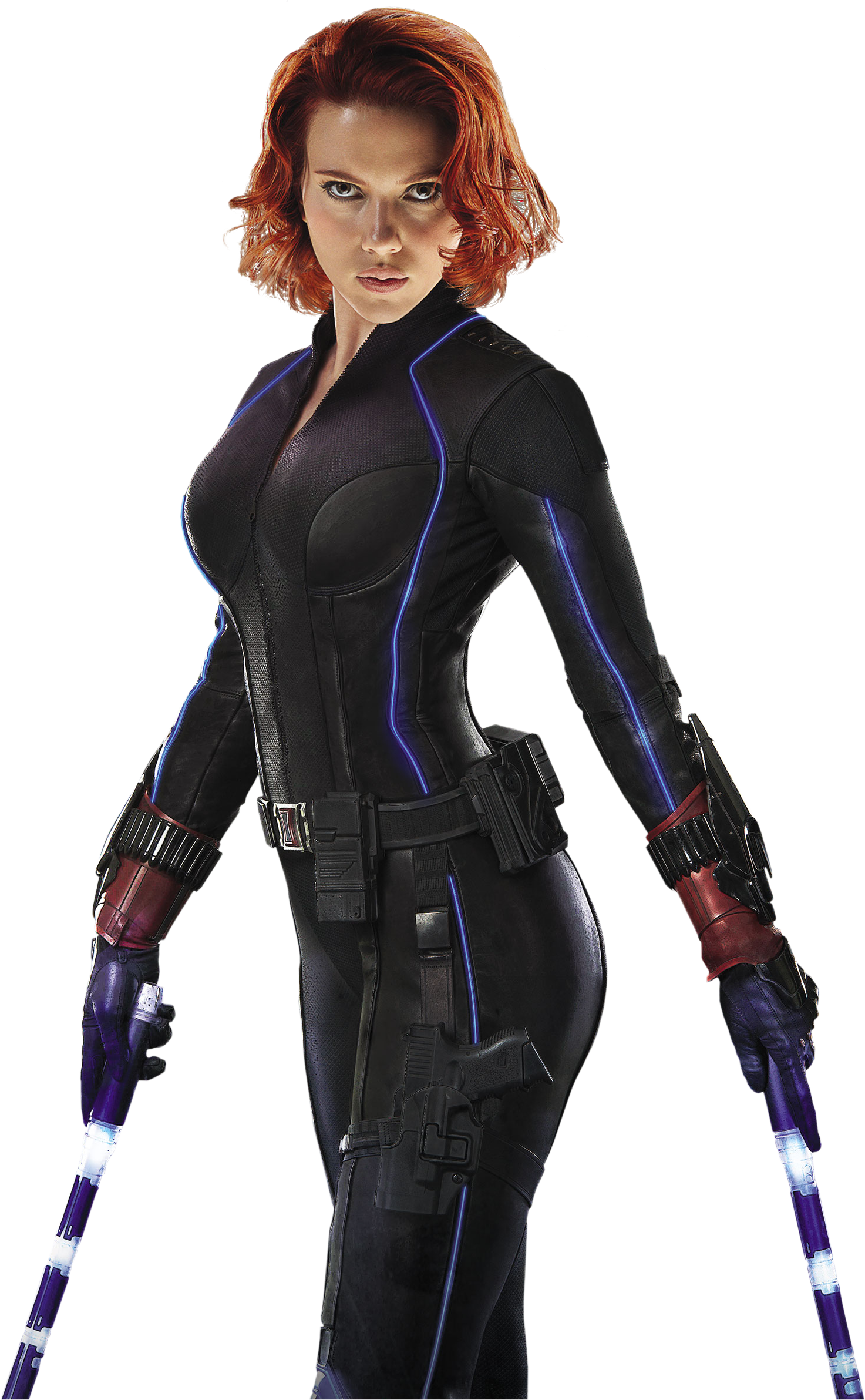 Black Widow PNG - 27812