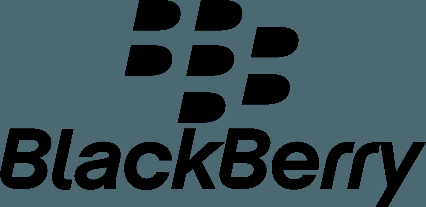 Blackberry Logo PNG