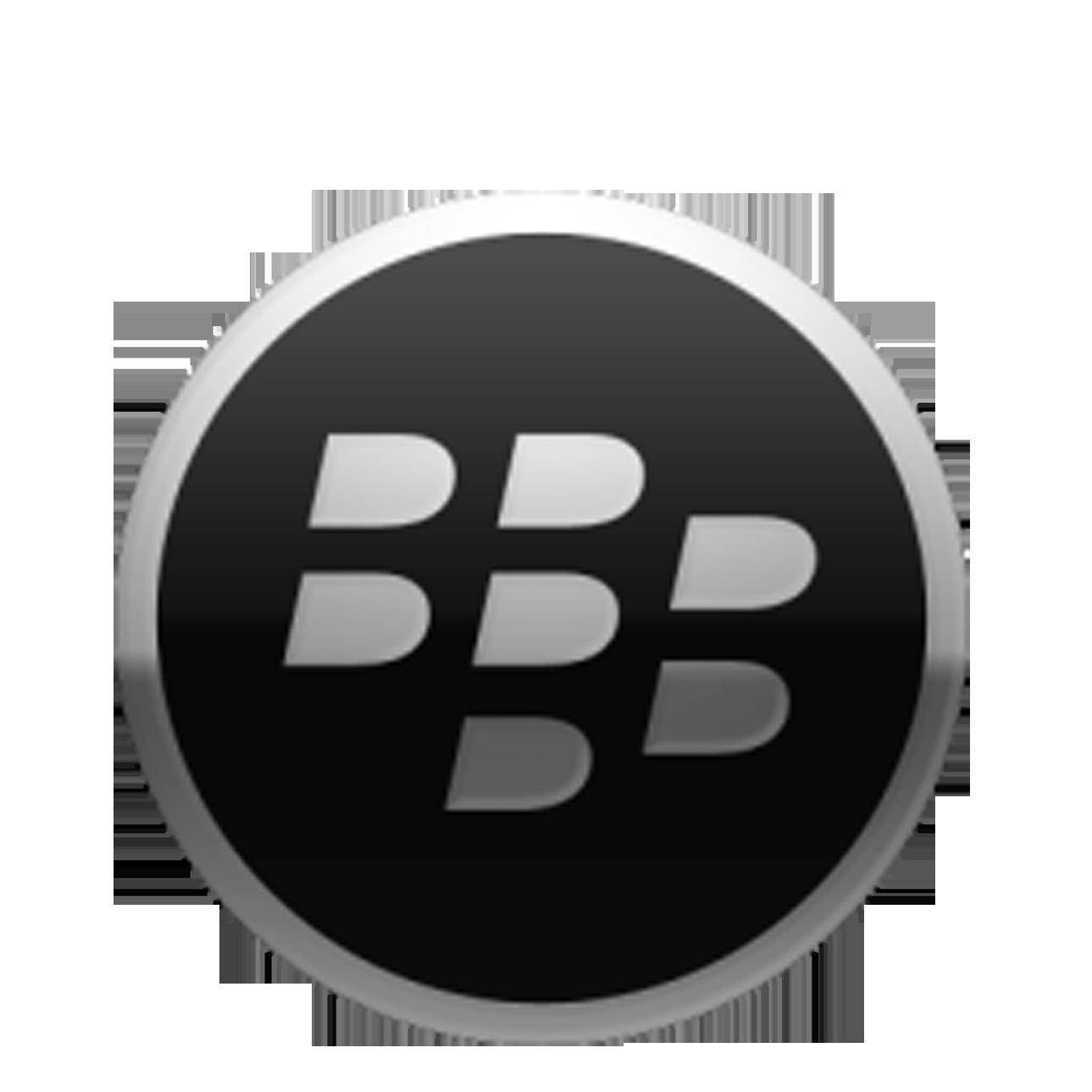 Blackberry Logo Vector PNG - 113772