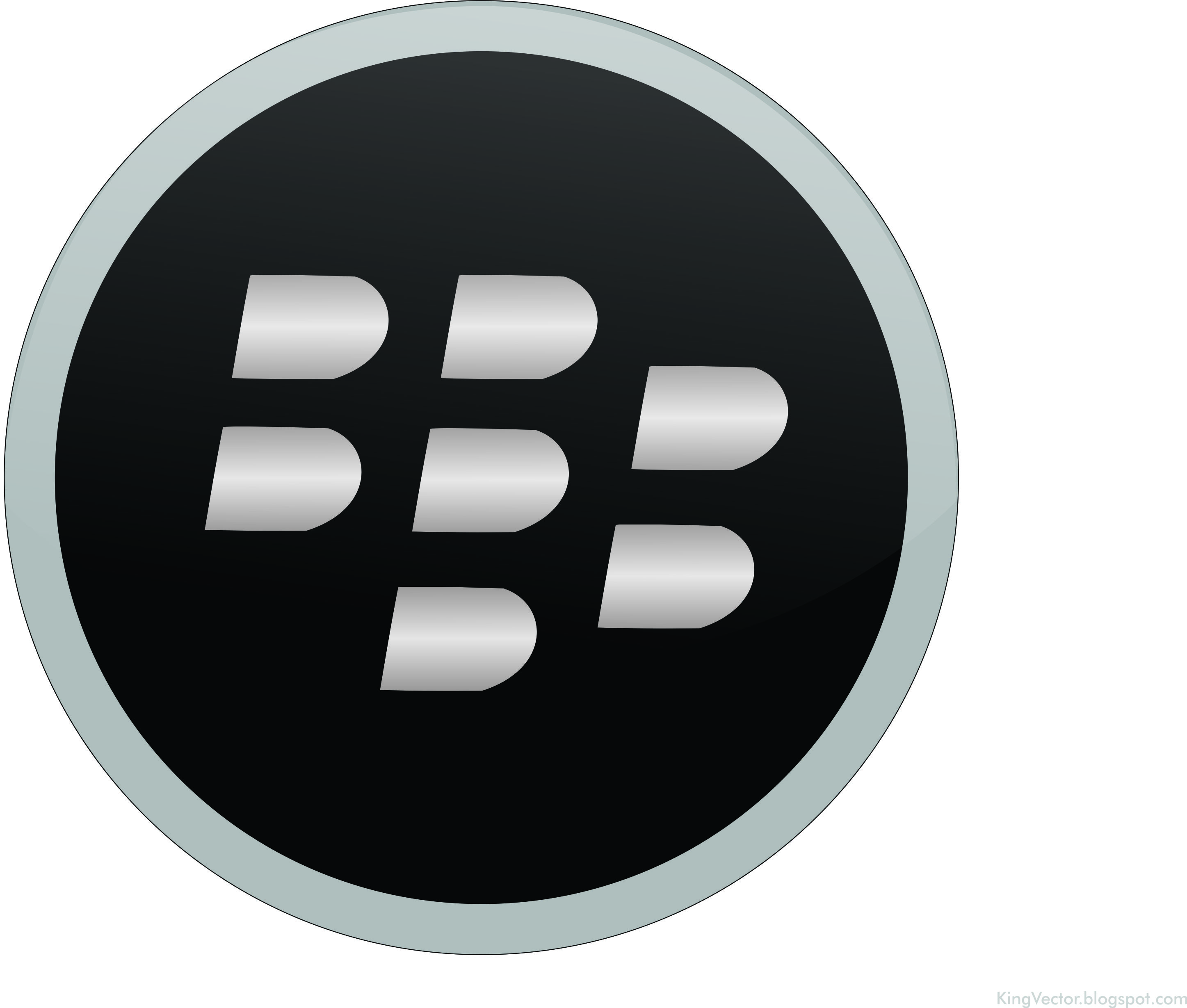 Blackberry Logo Vector Png Transparent Blackberry Logo Vectorg