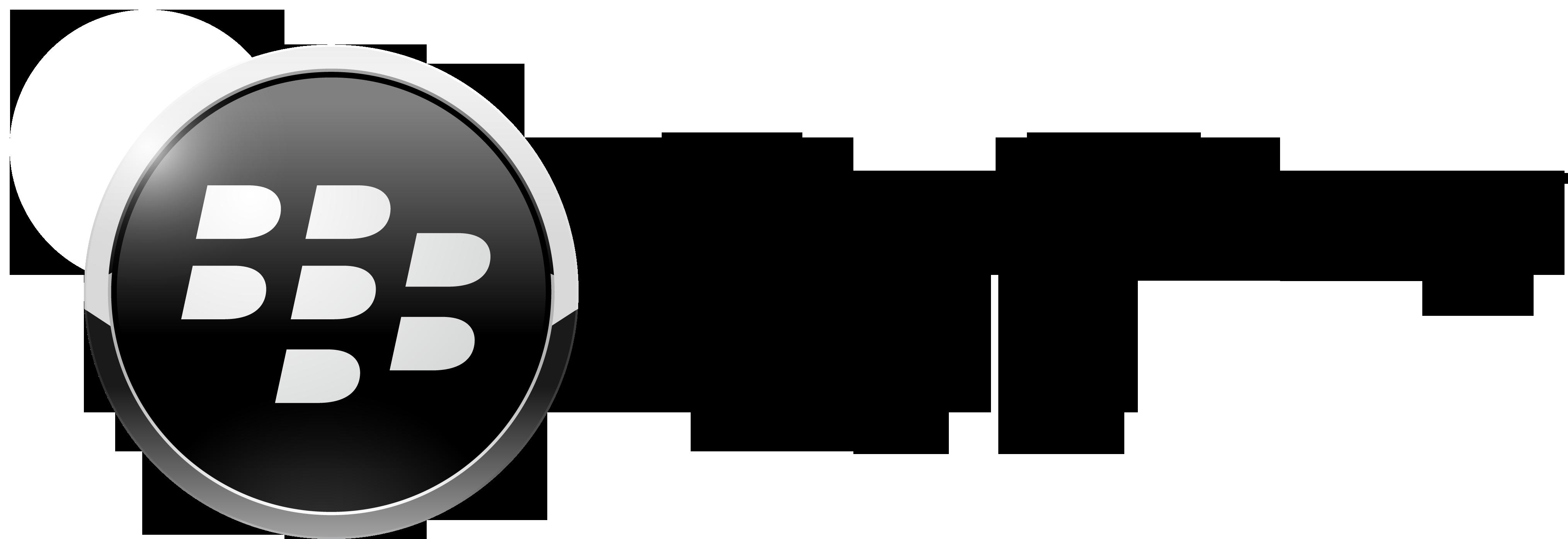 Blackberry Logo Vector PNG - 113768