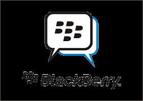 Blackberry Logo Vector PNG - 113778