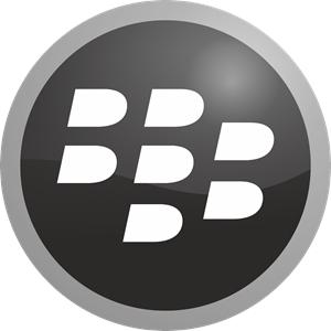 Blackberry Logo Vector PNG - 113775