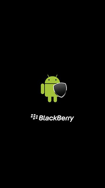 Blackberry Priv Logo PNG - 31040