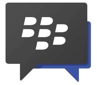 Blackberry Priv Logo PNG - 31034