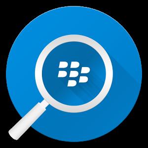 Blackberry Priv Logo PNG - 31042