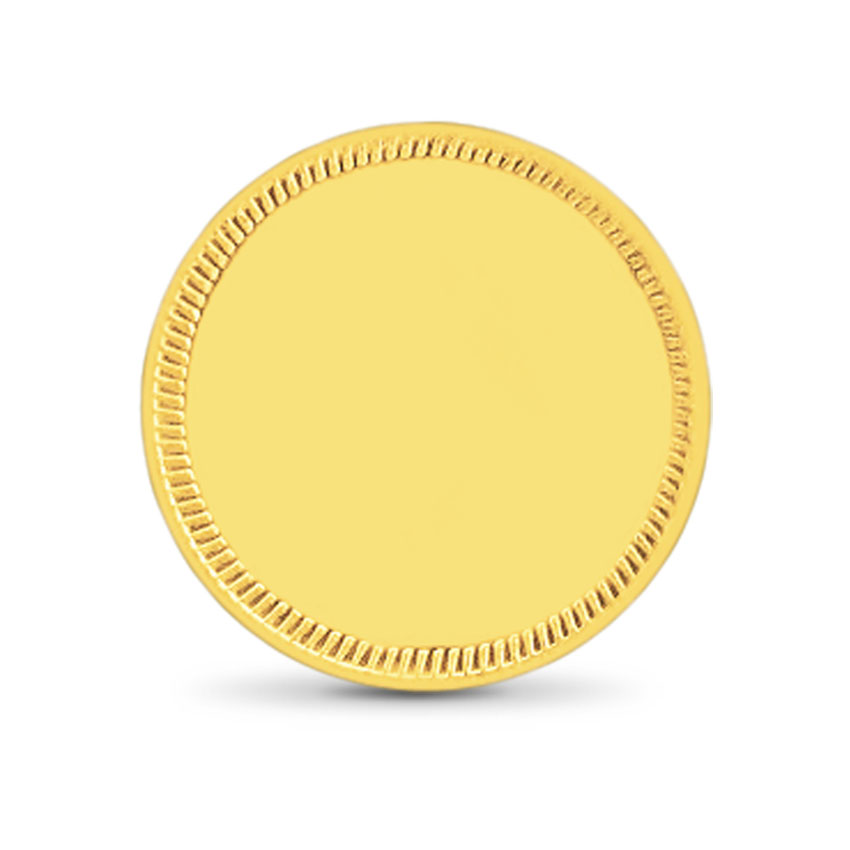 Blank Coin PNG - 152450