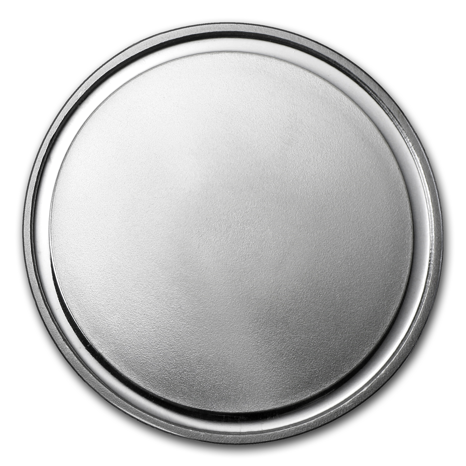 Blank Coin PNG - 152453