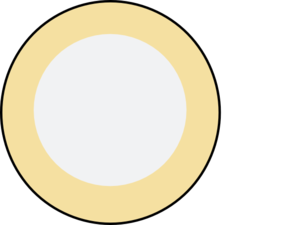 Blank Coin PNG - 152448