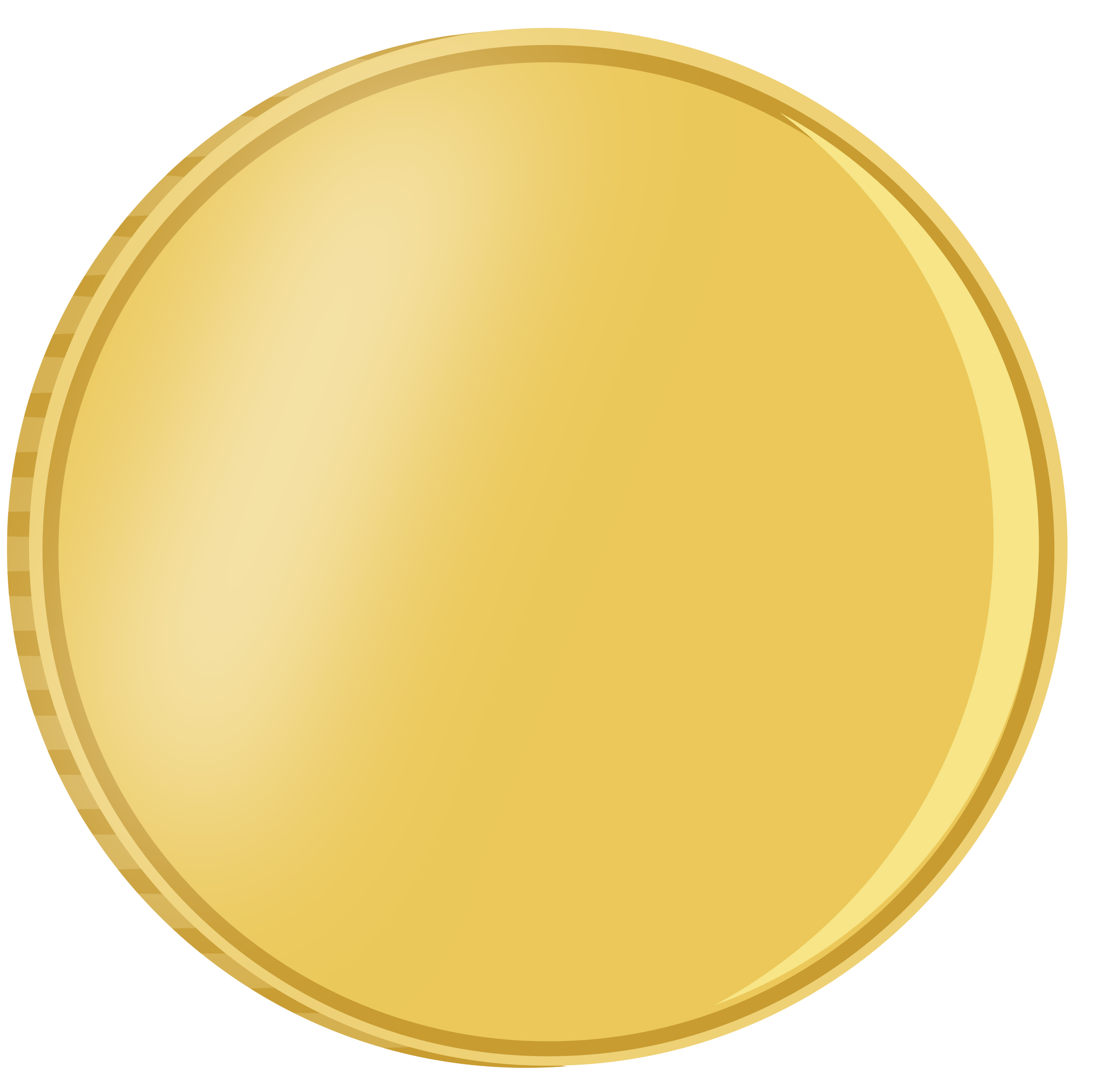 Blank Coin PNG - 152452