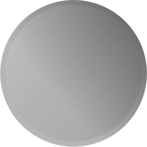 Download this image as: - Blank Coin PNG