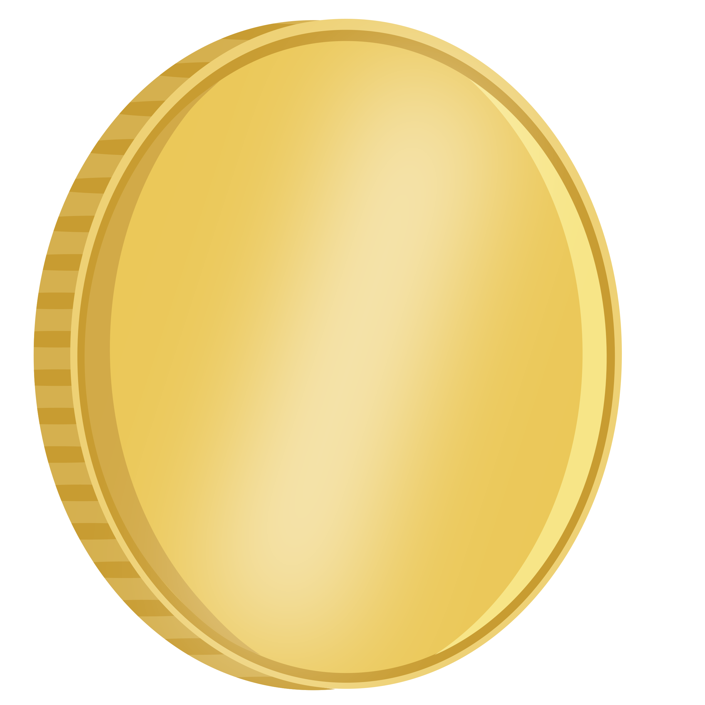 Blank Coin PNG - 152441