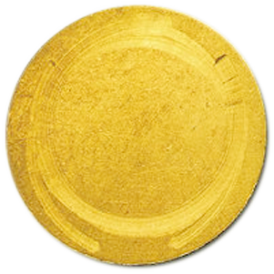 Blank Coin PNG - 152451
