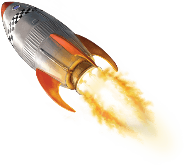 Rocket PNG - Rocket HD PNG - Blast HD PNG