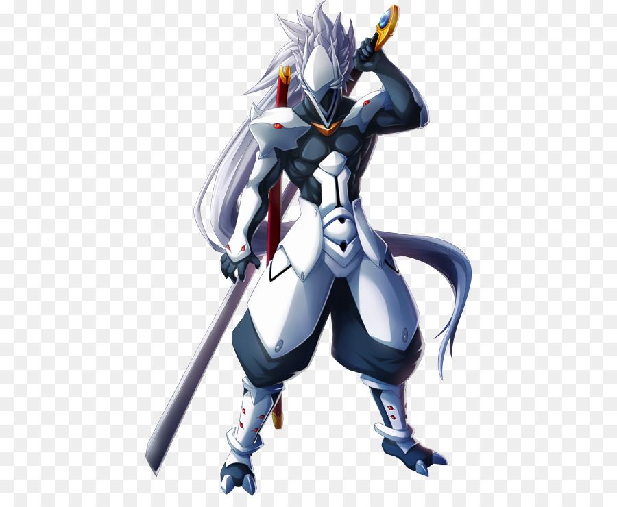 BlazBlue: Calamity Trigger BlazBlue: Chrono Phantasma BlazBlue: Continuum  Shift Character Ragna the Bloodedge - Blazblue PNG File - Blazblue PNG