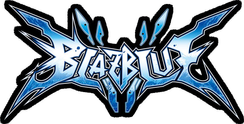 BlazBlue Logo.png - Blazblue PNG