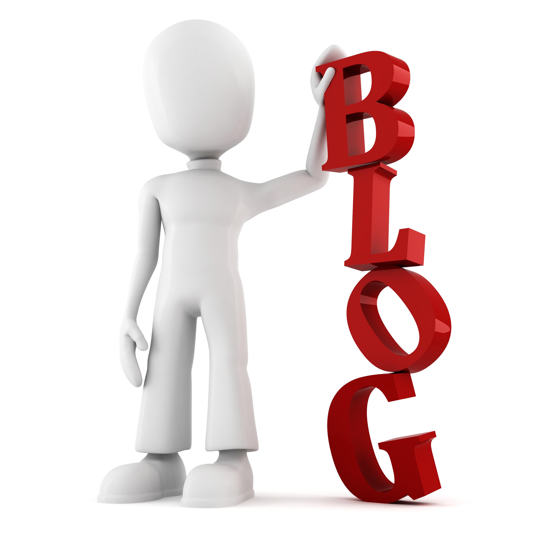 Blogging PNG - 14468