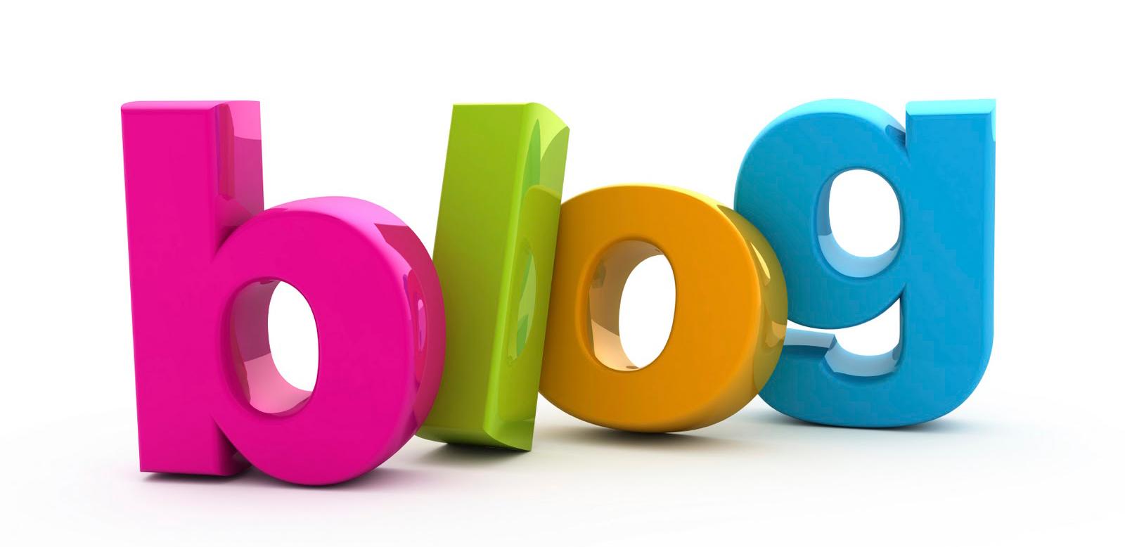 Blogging PNG - 14467