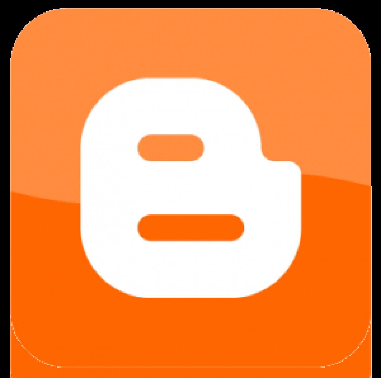 Blogging PNG - 14474