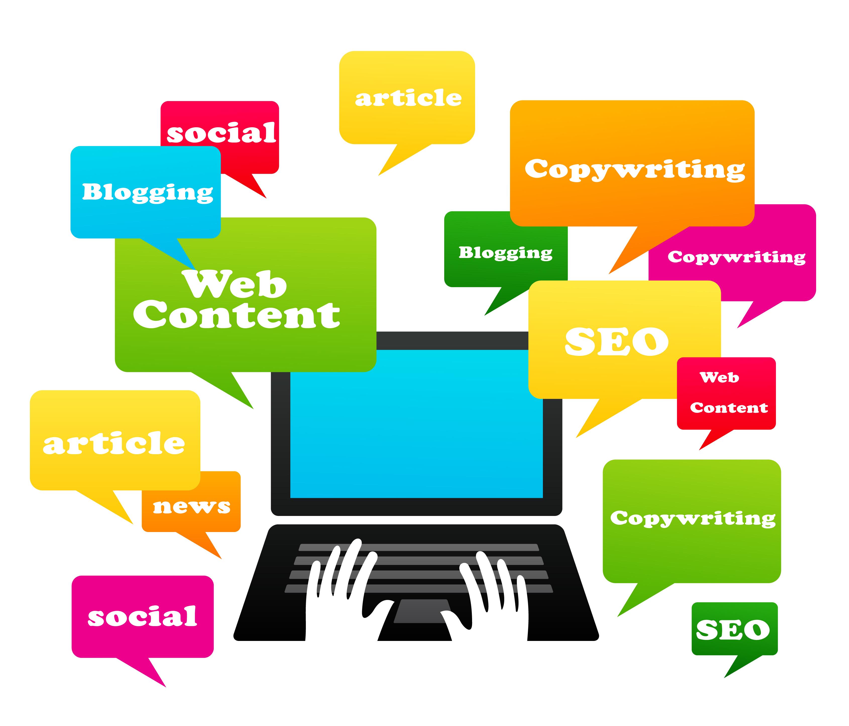 Blogging PNG - 14472