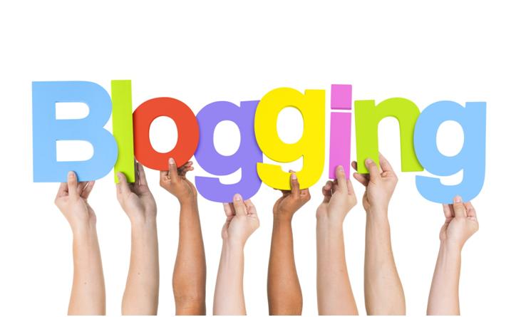Blogging PNG - 14460