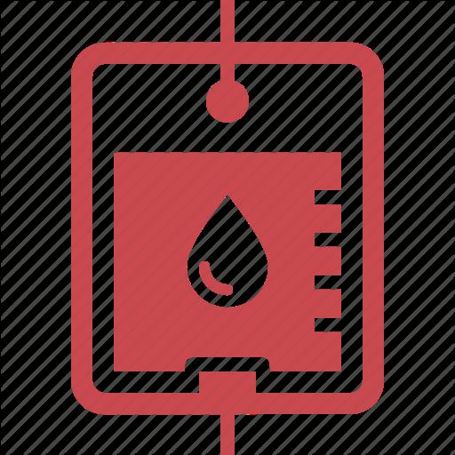 Blood Donation Bag PNG - 144771