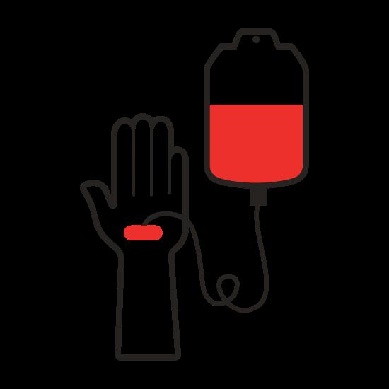 Blood Donation Bag PNG - 144780