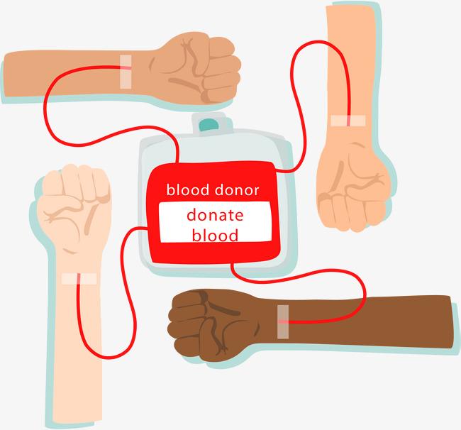 Blood Donation Bag PNG - 144788