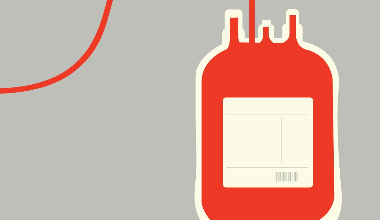Blood Donation Bag PNG - 144787