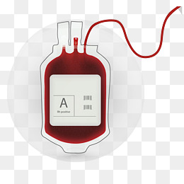 Blood Donation Bag PNG - 144772