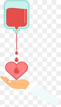 Blood Donation Bag PNG - 144776
