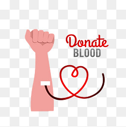Blood Donation PNG HD - 151021