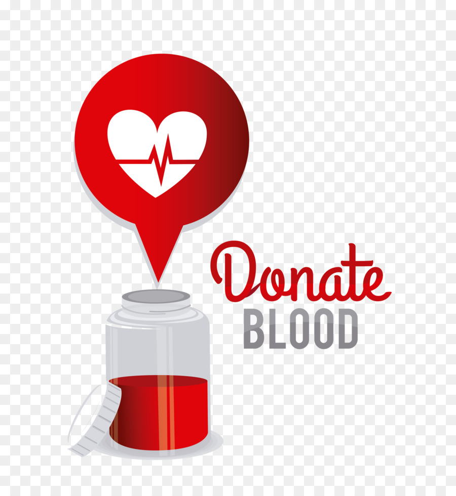 Blood Donation PNG HD - 151038