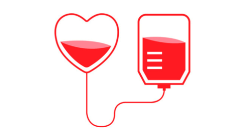 Blood Donation PNG HD - 151031