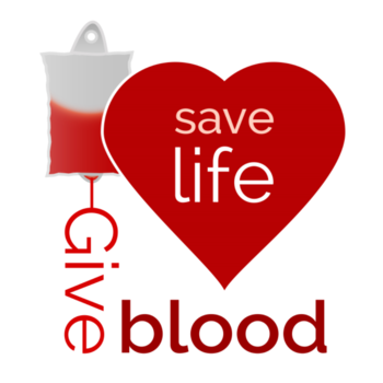 Blood Donation PNG HD - 151034