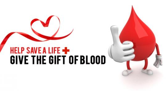 Blood Donation PNG HD - 151029