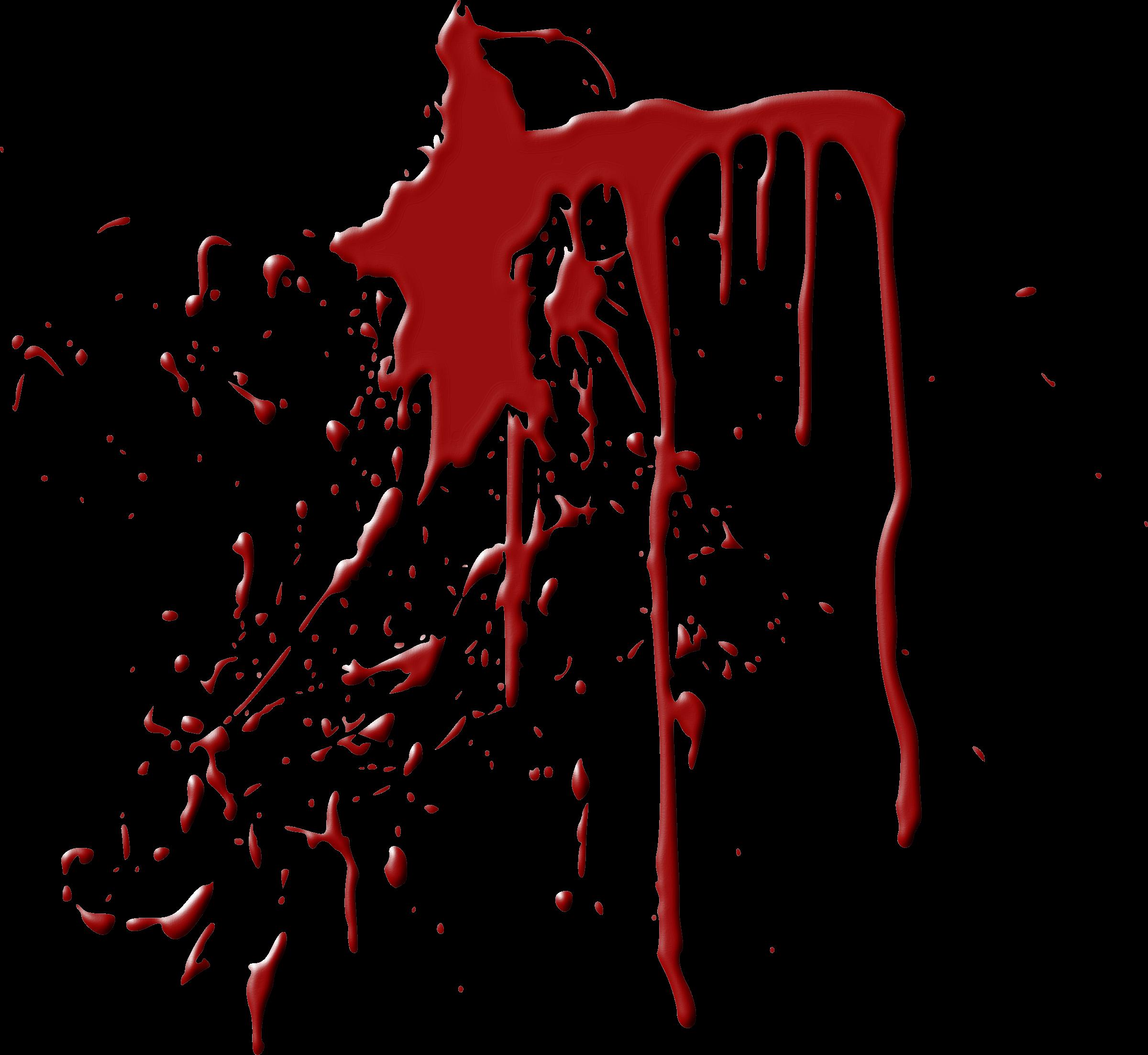 Blood HD PNG - 94808