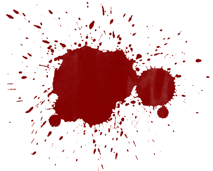 Blood HD PNG - 94811