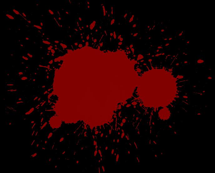 Blood HD PNG - 94811