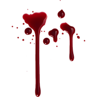 Blood HD PNG - 94807