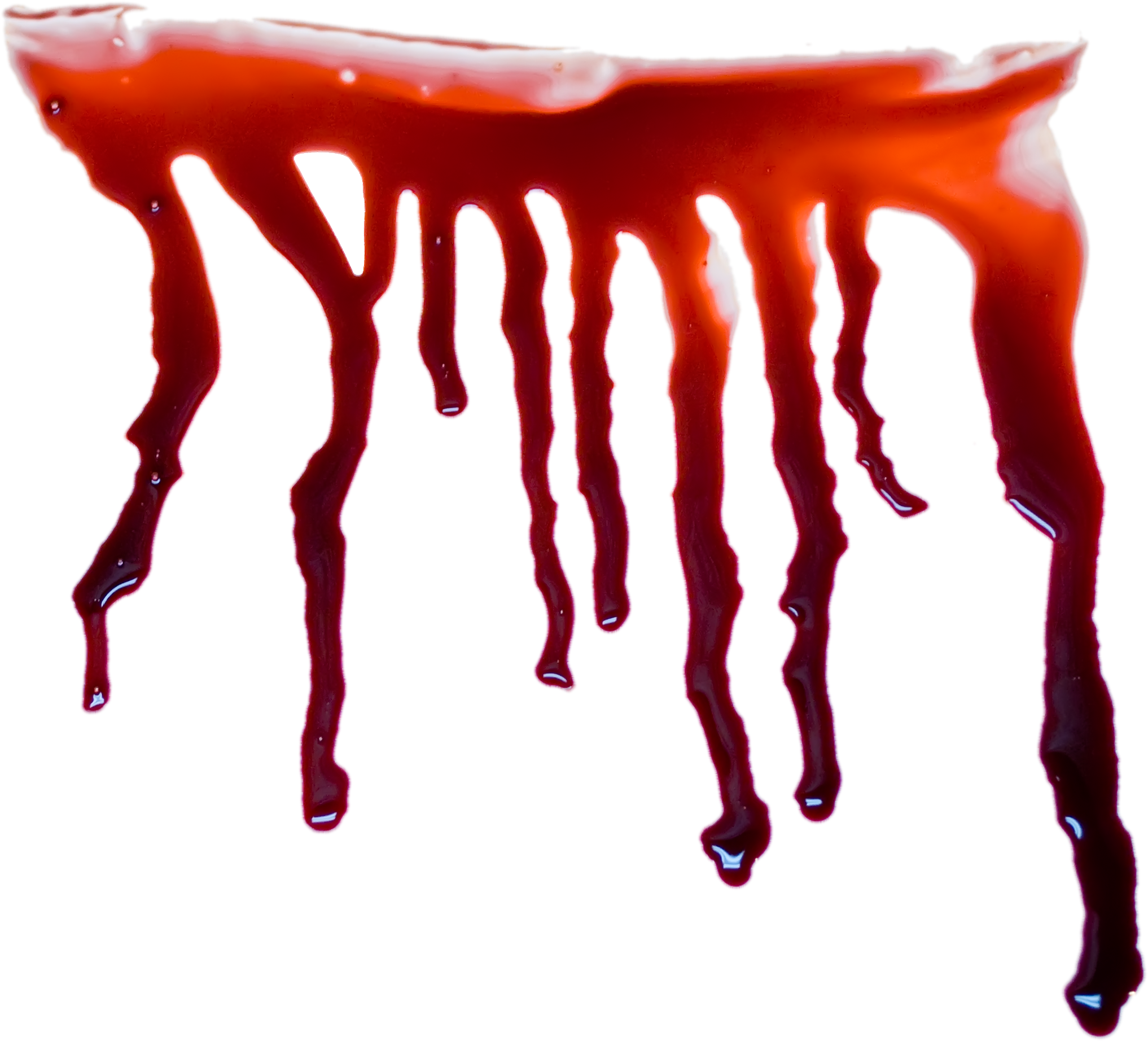 Blood HD PNG - 94801