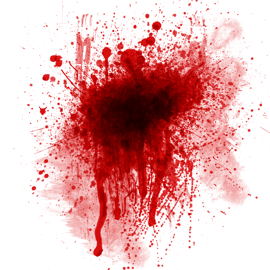 Blood HD PNG - 94805