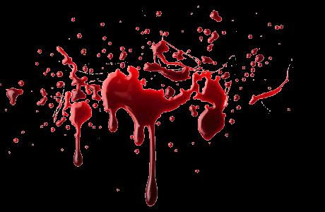 Blood HD PNG - 94814